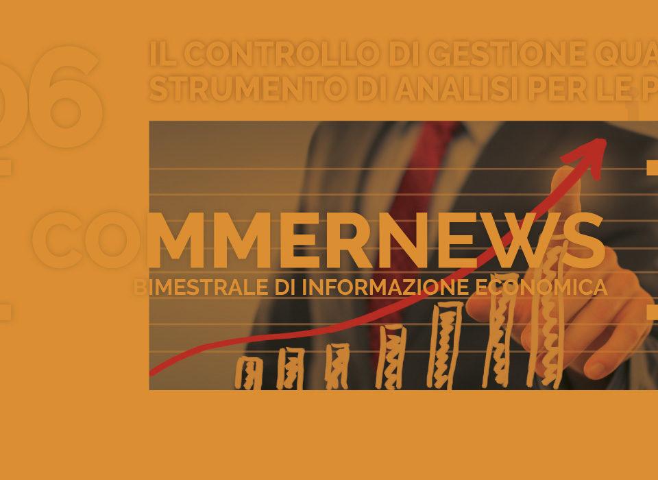 Il controllo di gestione quale strumento di analisi per le piccole e medie imprese.