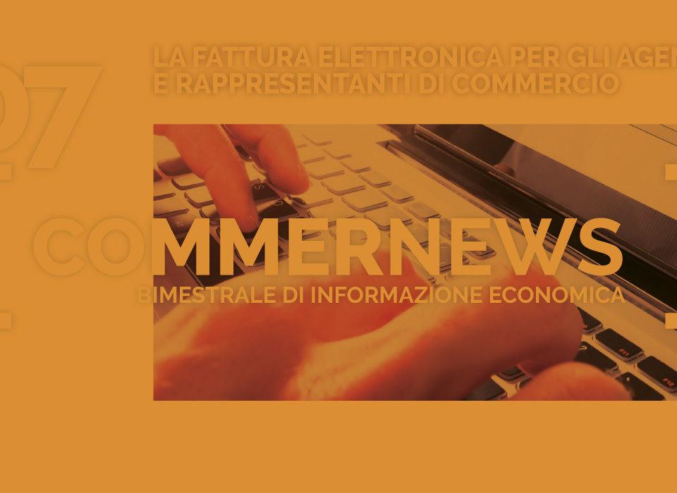 La fattura elettronica per gli Agenti e Rappresentanti di Commercio