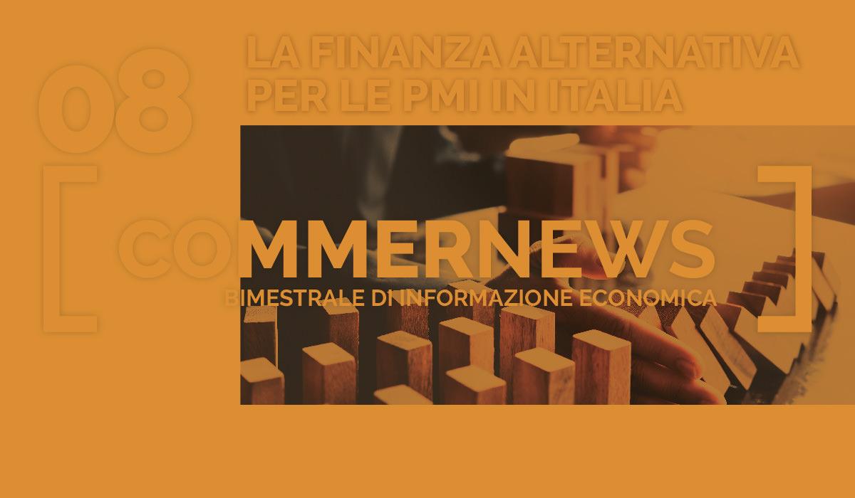 La finanza alternativa per le PMI in Italia