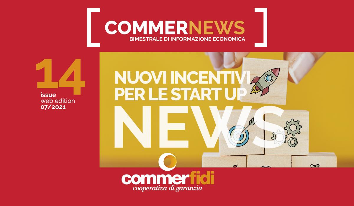 Nuovi incentivi per le start up